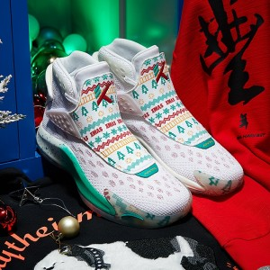 Anta KT5-XMAS Klay Thompson 2020 Basketball Sneakers