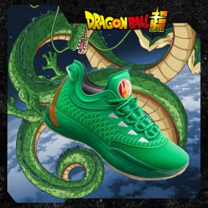"2020 Anta Gordon Hayward X Dragon Ball Super ""Shenron"" GH1 Men's Baeketball Sneakers"