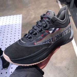 "Anta Gordon Hayward GH1 ""BARBER SHOP"" 2020 Spring Basketball Sneakers"