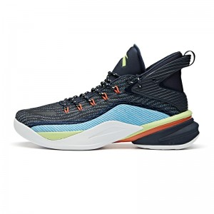 Anta 2020 Klay Thompson UFO 2 Spring Basketball Shoes