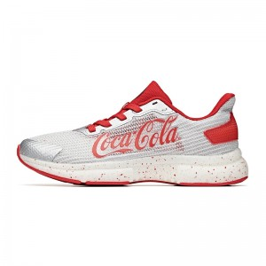 Anta X CocaCola 2020 Summer New Men's Running Sneakers