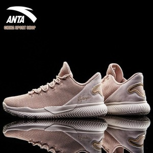 Anta KT Klay Thompson Men's Basketball Culture Shoes