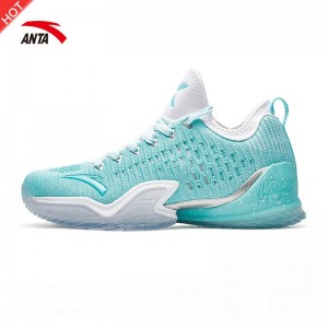 ANTA 2018 Summer Klay Thompson KT3 Low Basketball Shoes - [11821102-1]