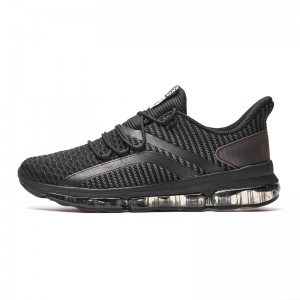 Anta 2018 Summer Men's Air Cushioning Running Shoes - [11825501]