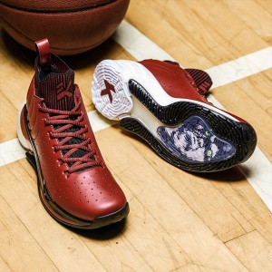 "Anta Klay Thompson KT4 ""Halloween"" Men's Basketball Shoes"