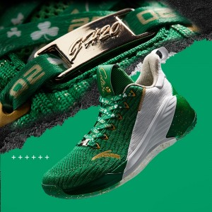 2019 Anta Gordon Hayward China Tour NBA Low Basketball Sneakers