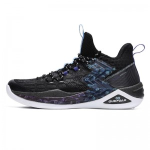 Aaron Gordon 2020 QBIG3 Slam Dunk PE Sneakers - Black