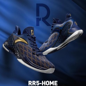 Anta 2017 Rajon Rondo RR5-Home NBA Basketball Shoes