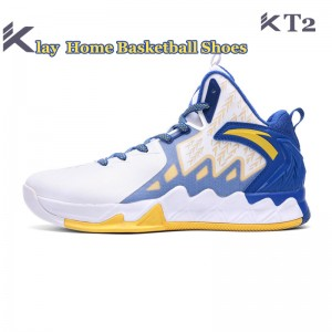 Anta Klay Thompson KT2  Home & Away Basketball Shoes