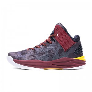 Anta 2016 Winter NBA Cleveland Cavaliers Basketball Shoes