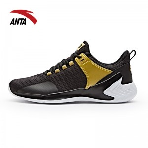 2017 Manny Pacquiao X ANTA Men's Boxing Training Shoes