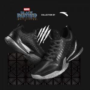 "Anta x Marvel 2018 NBA Klay Thompson KT3 Low - ""Black Panther"""