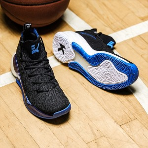 "Anta Klay Thompson KT4 "" Away"" Men's Basketball Shoes"