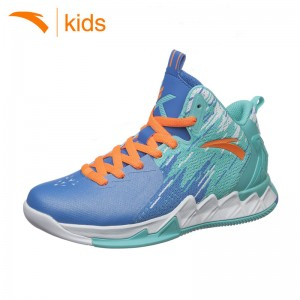 Anta 2017 KT2 Kids NBA Star Basketball Shoes