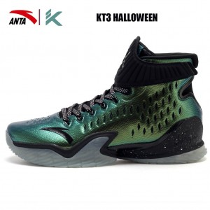 2017 Klay Thompson KT3 Halloween