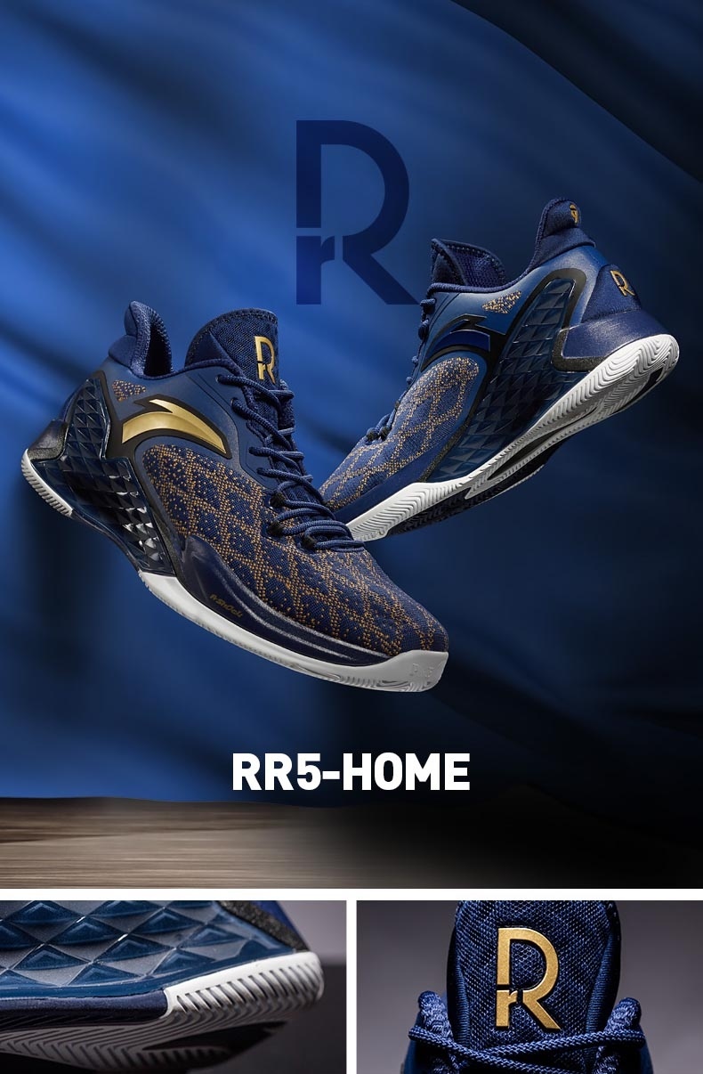 Anta RR5-home Basketball Shoes