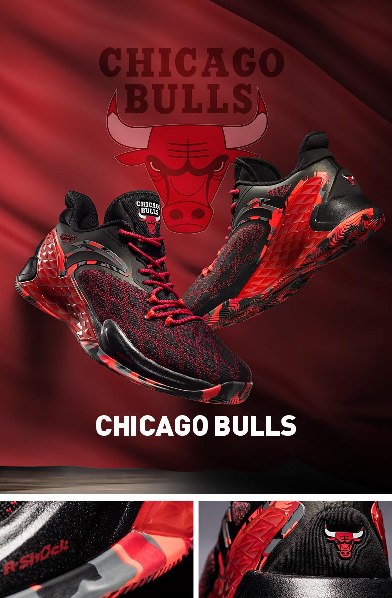 Anta RR5-home Basketball Shoes