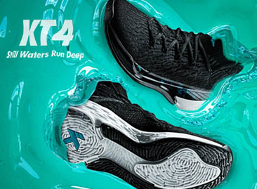 Anta Klay Thompson Basketball Shoes